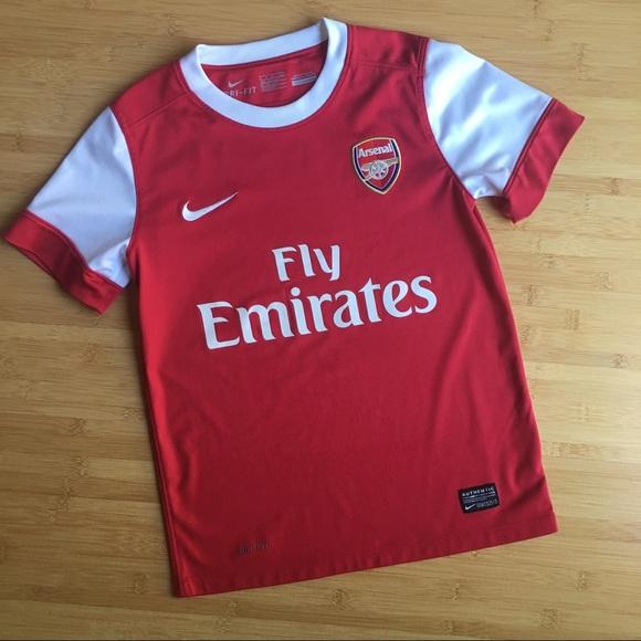 39949caaf22 🍭Nike Arsenal jersey - Youth S. M 5b8c6cbc5bbb8031c72e4efb